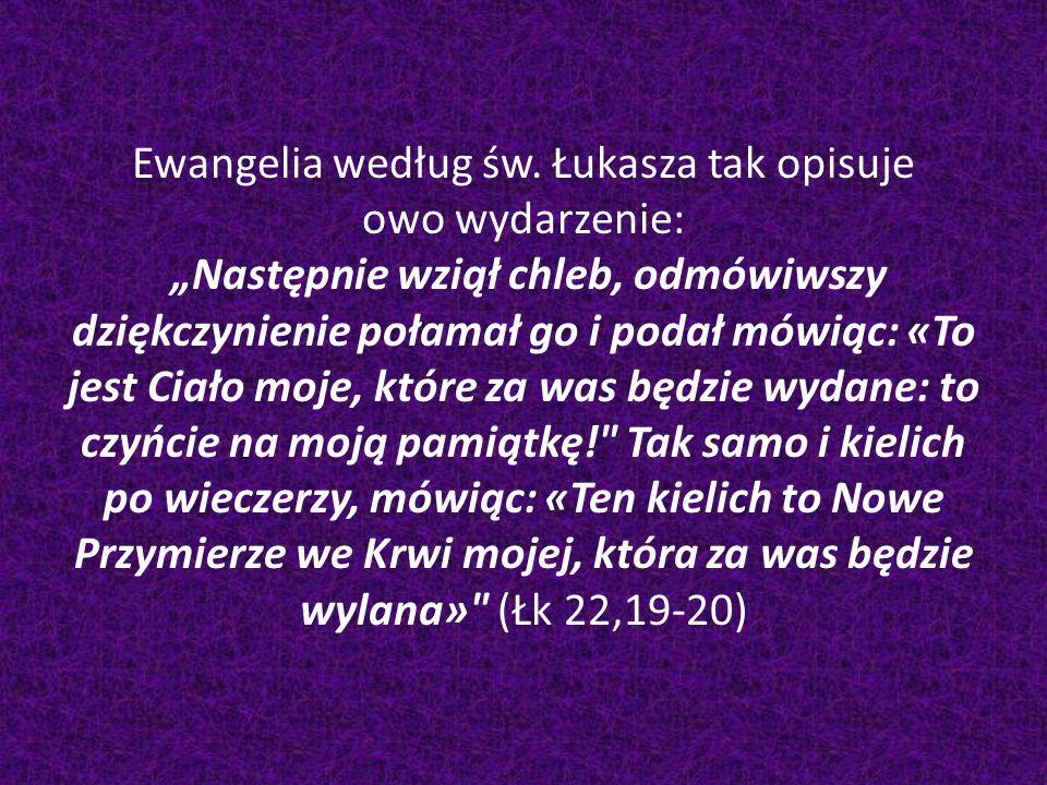 Ewangelia według św.