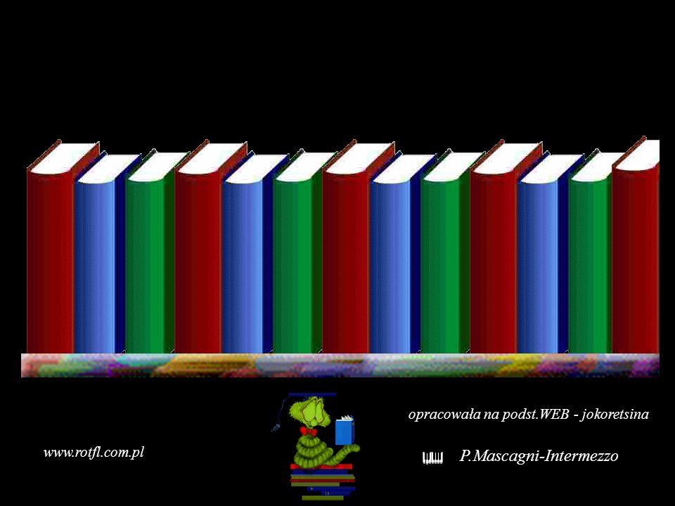 P.Mascagni-Intermezzo