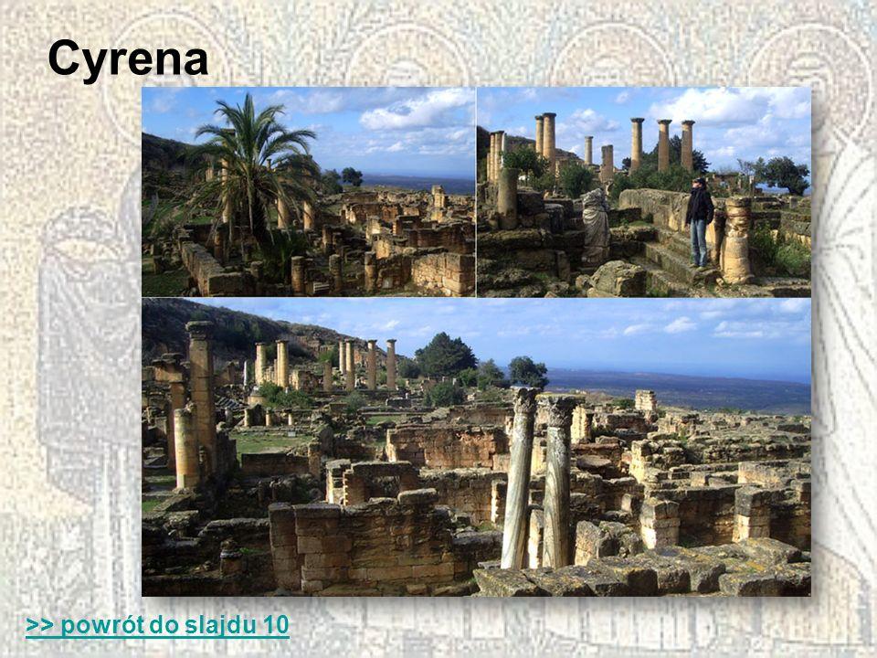 Cyrena >> powrót do slajdu 10