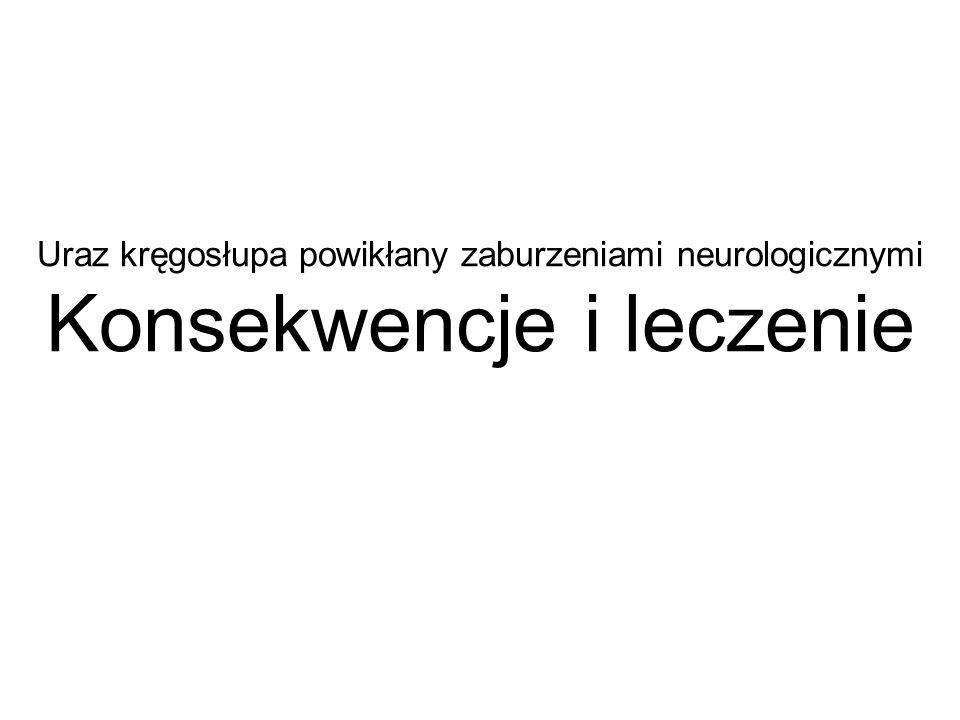 Piotr Tederko Klinika Rehabilitacji WUM