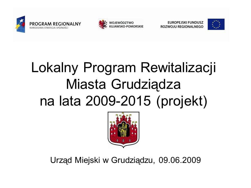 Urząd Miejski w Grudziądzu, 09.06.2009