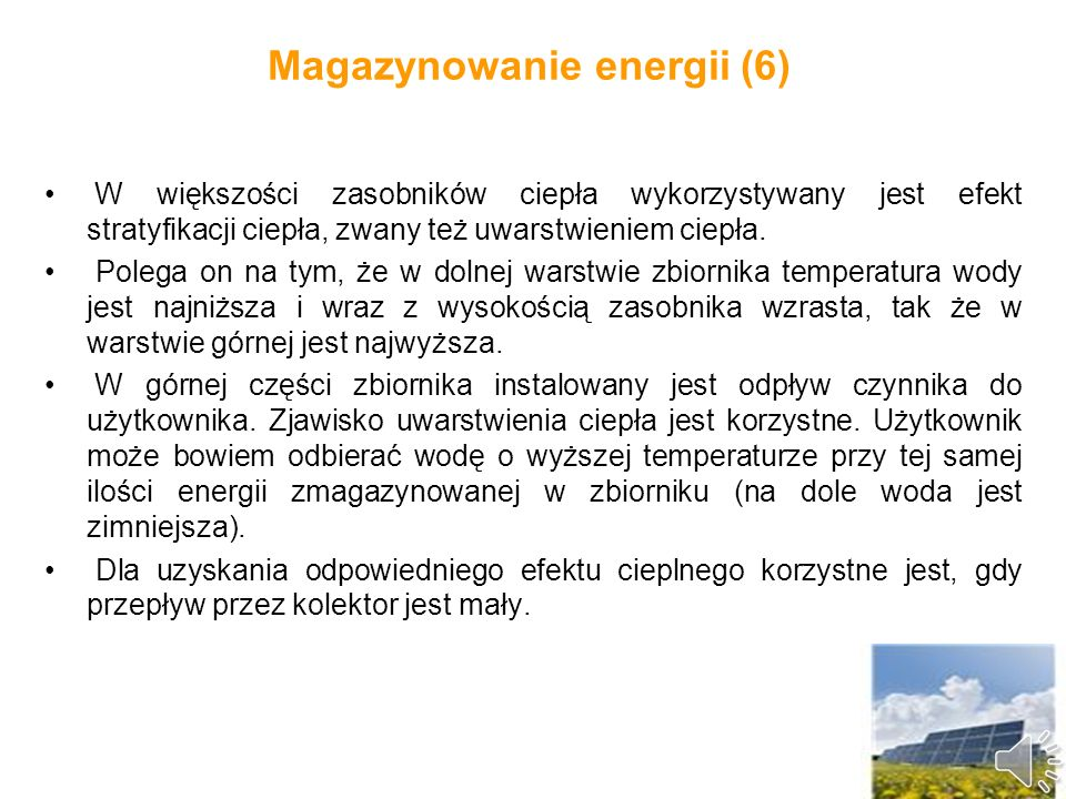 Magazynowanie energii (6)