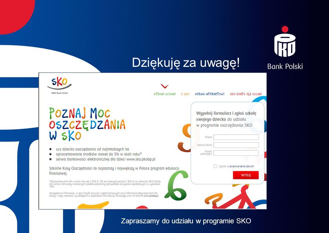 Zapraszamy do udziału w programie SKO