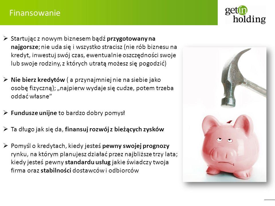 Finansowanie