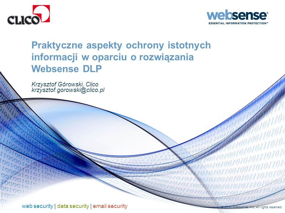 Krzysztof Górowski, Clico krzysztof.gorowski@clico.pl