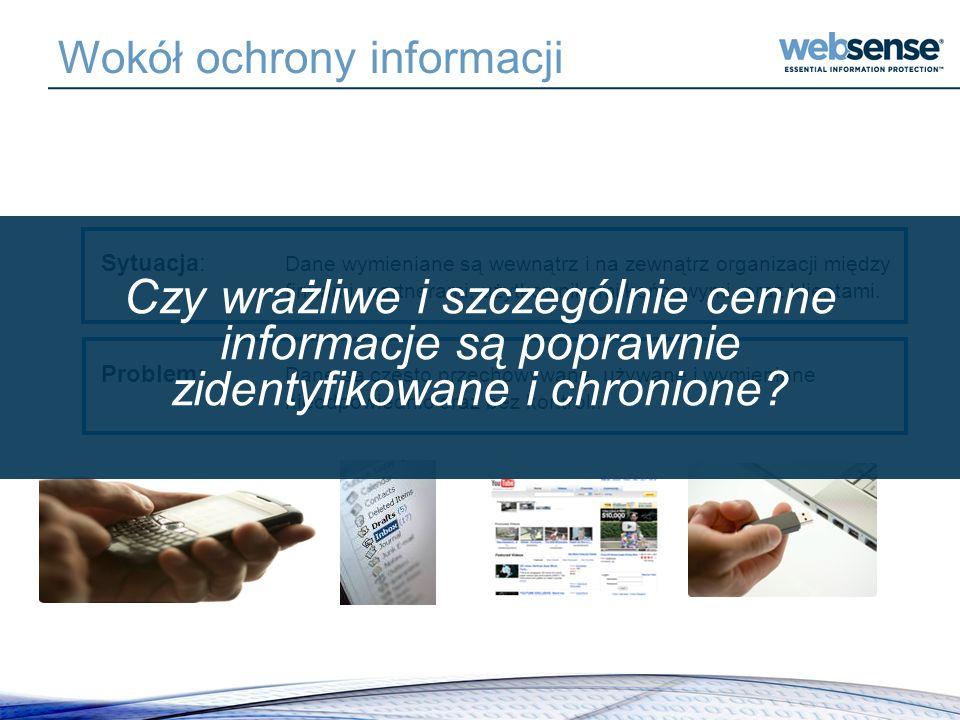 Wokół ochrony informacji
