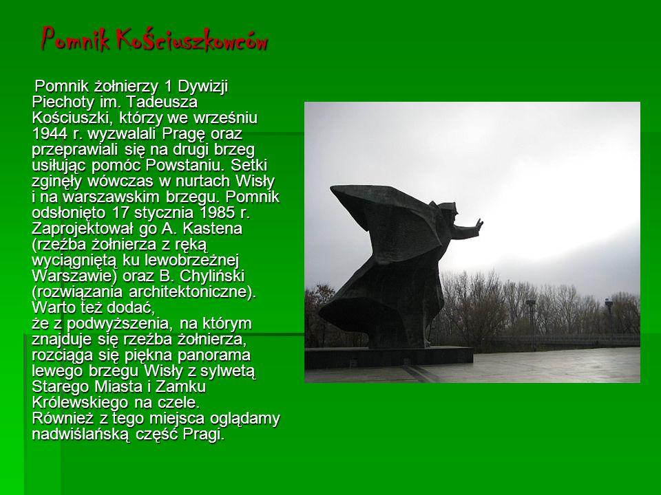 Pomnik Kościuszkowców