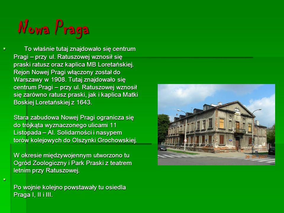 Nowa Praga