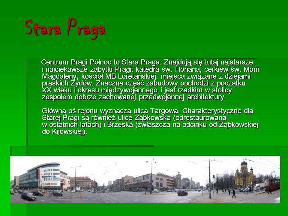 Stara Praga