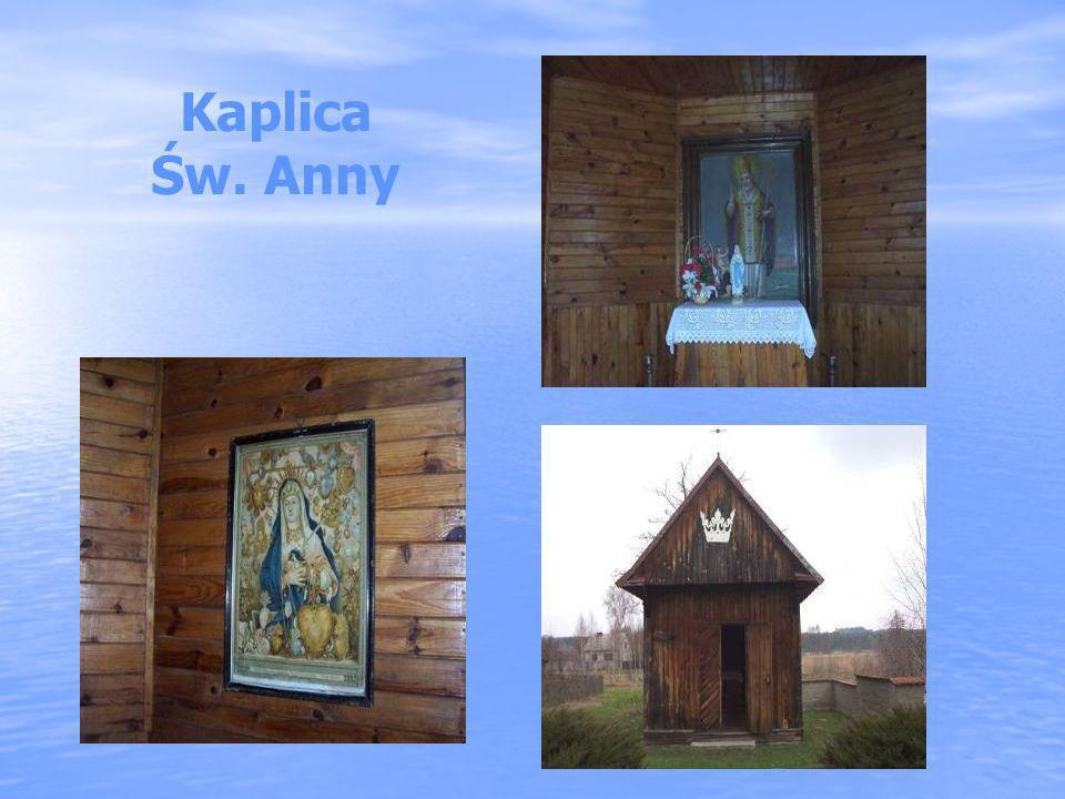 Kaplica Św. Anny