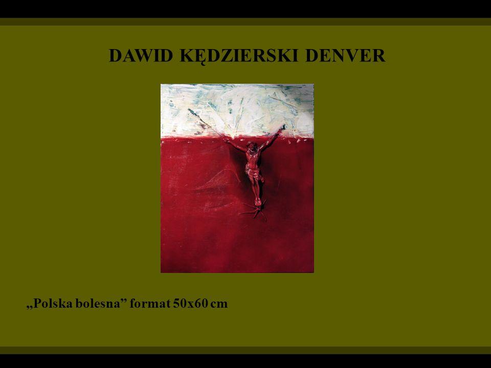 DAWID KĘDZIERSKI DENVER