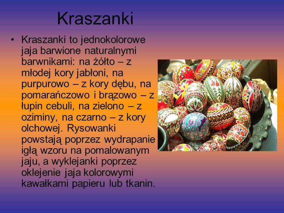 Kraszanki