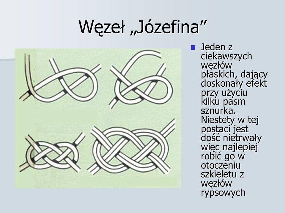"""Węzeł """"Józefina"""
