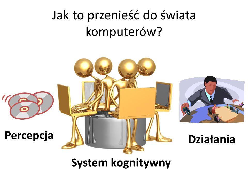 Jak to przenieść do świata komputerów