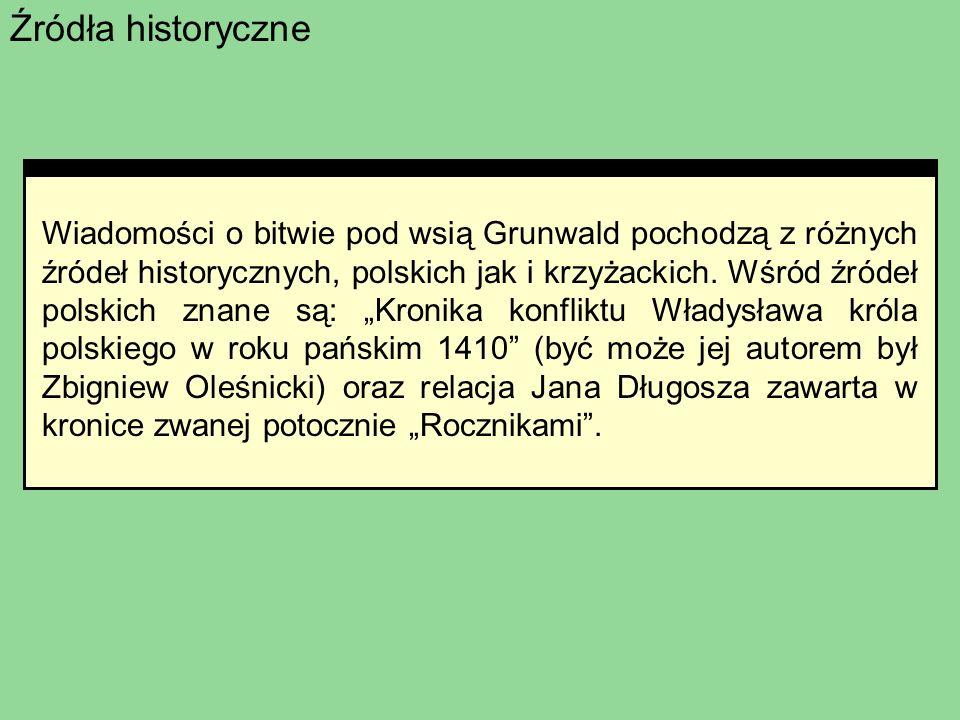 Źródła historyczne