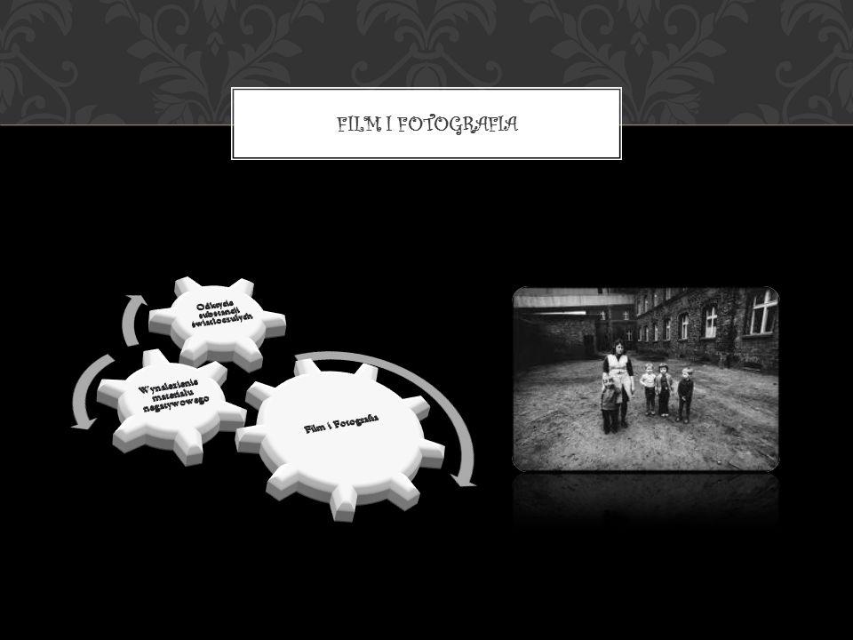 Film i fotografia Film i Fotografia