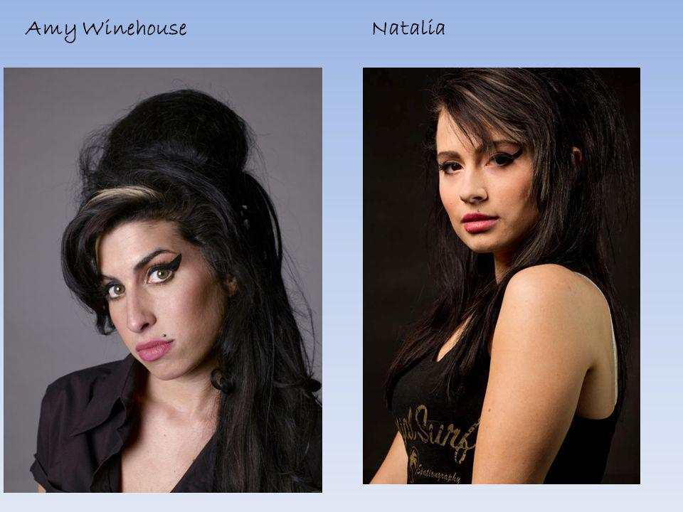 Amy Winehouse Natalia