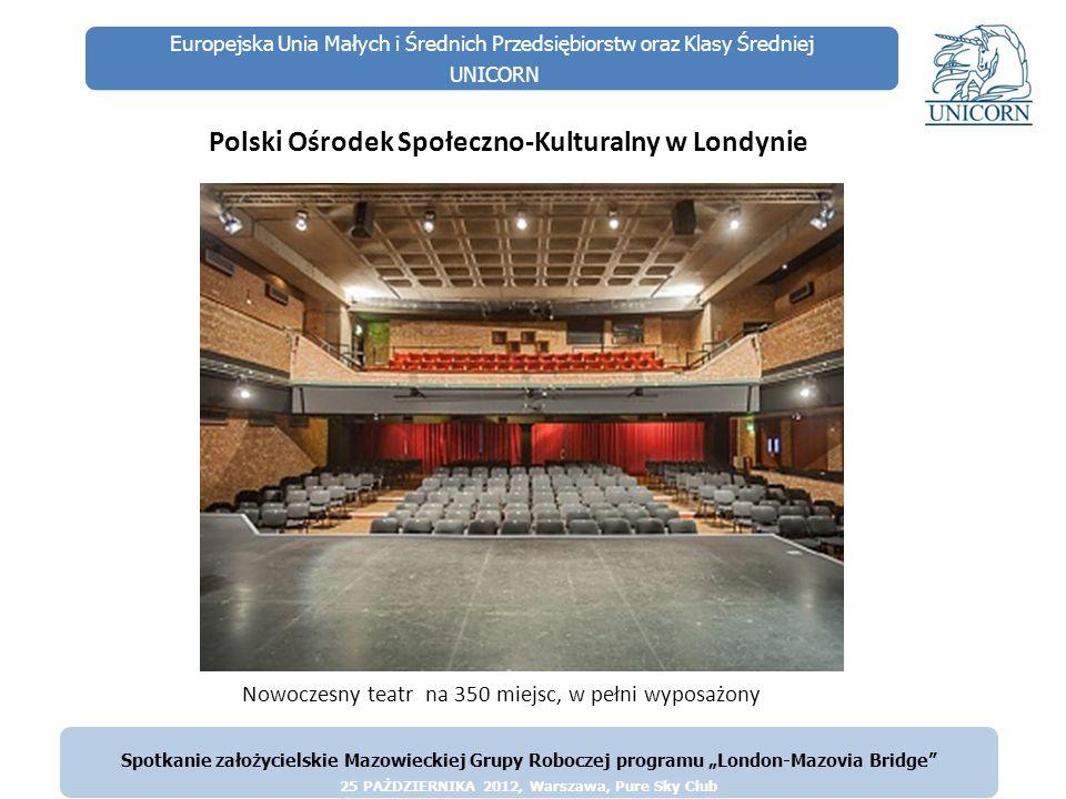 Polski Ośrodek Społeczno-Kulturalny w Londynie