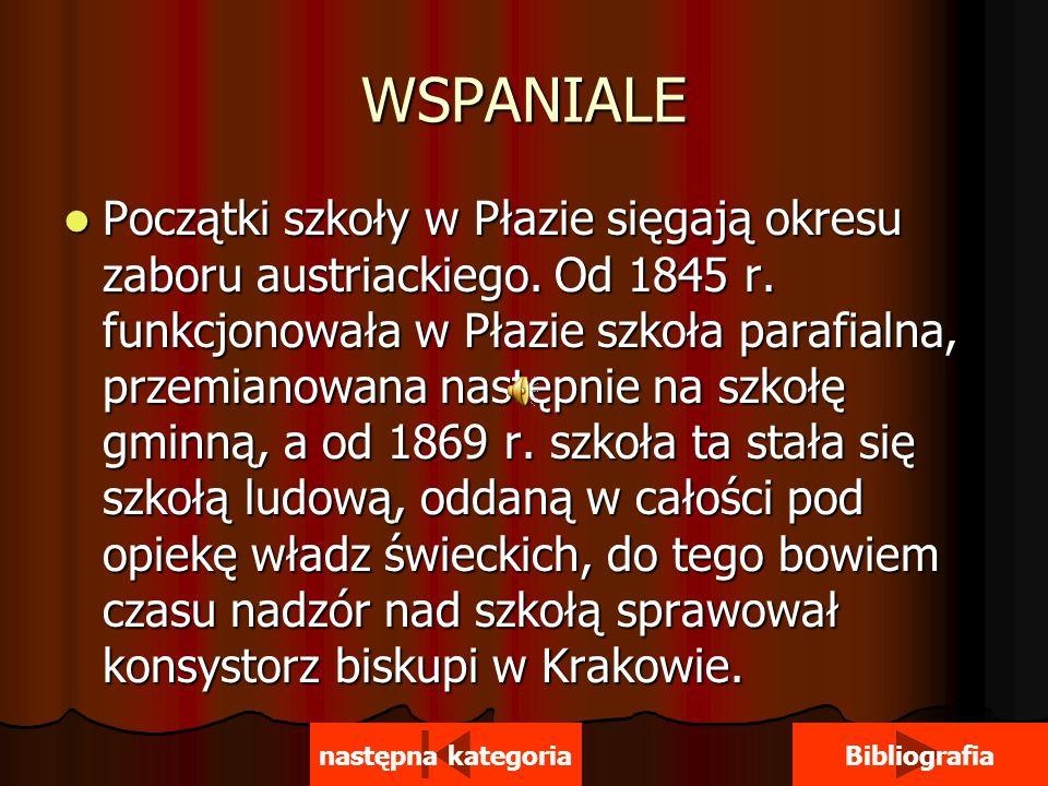 WSPANIALE