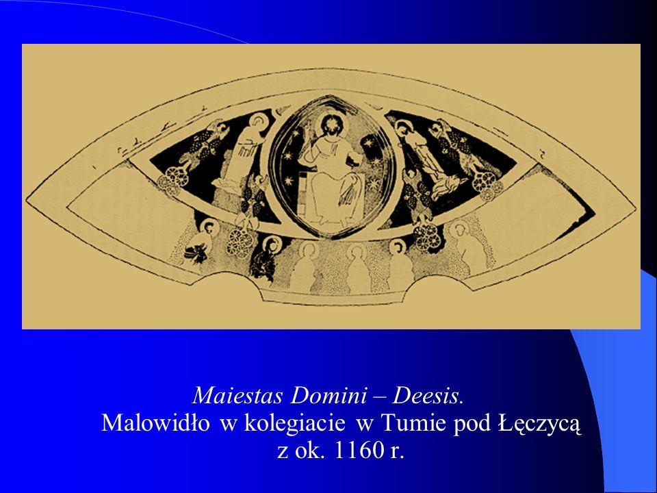 Maiestas Domini – Deesis