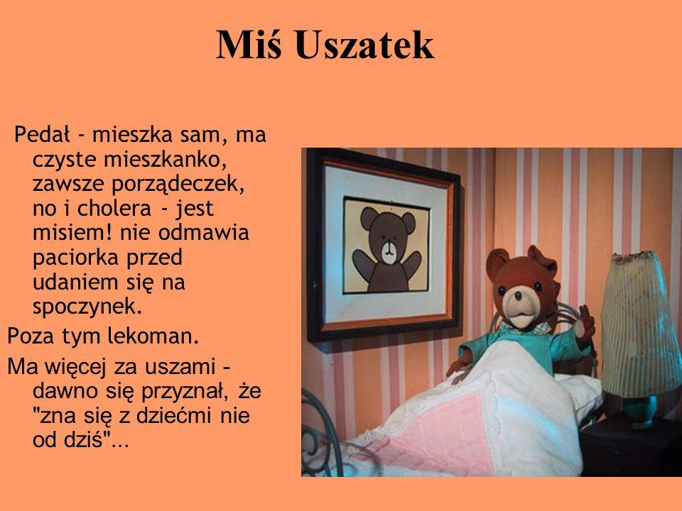 Miś Uszatek
