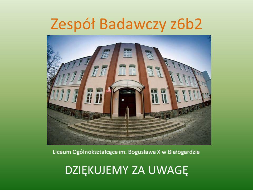 Liceum Ogólnokształcące im. Bogusława X w Białogardzie