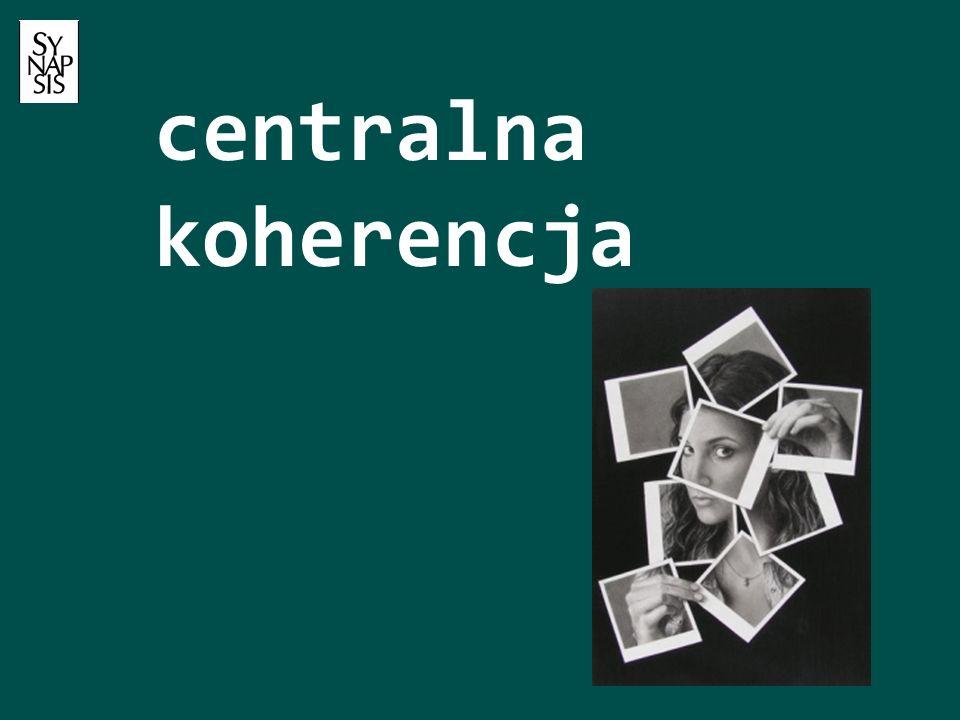 centralna koherencja