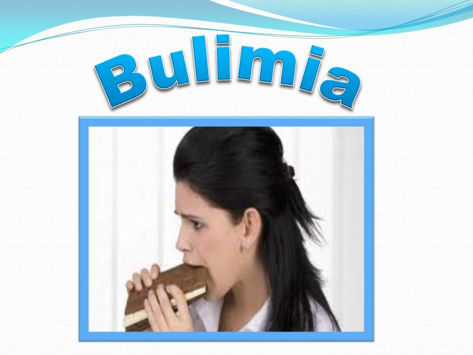 Bulimia Bulimia