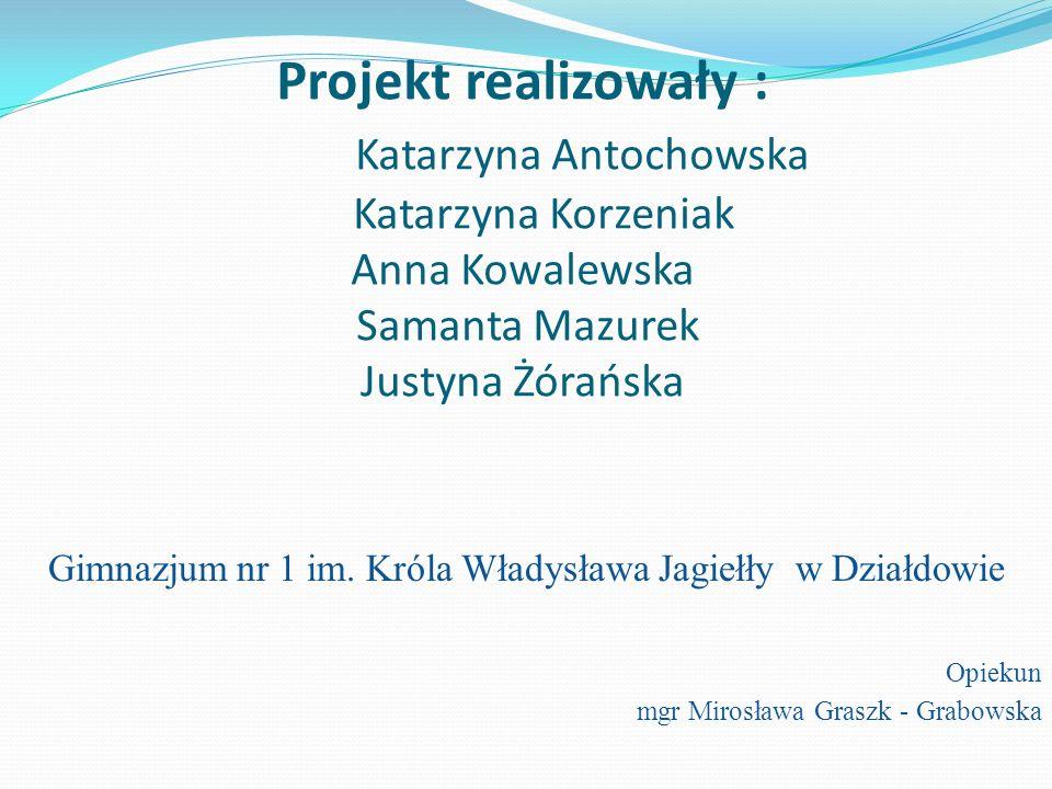 Gimnazjum nr 1 im. Króla Władysława Jagiełły w Działdowie