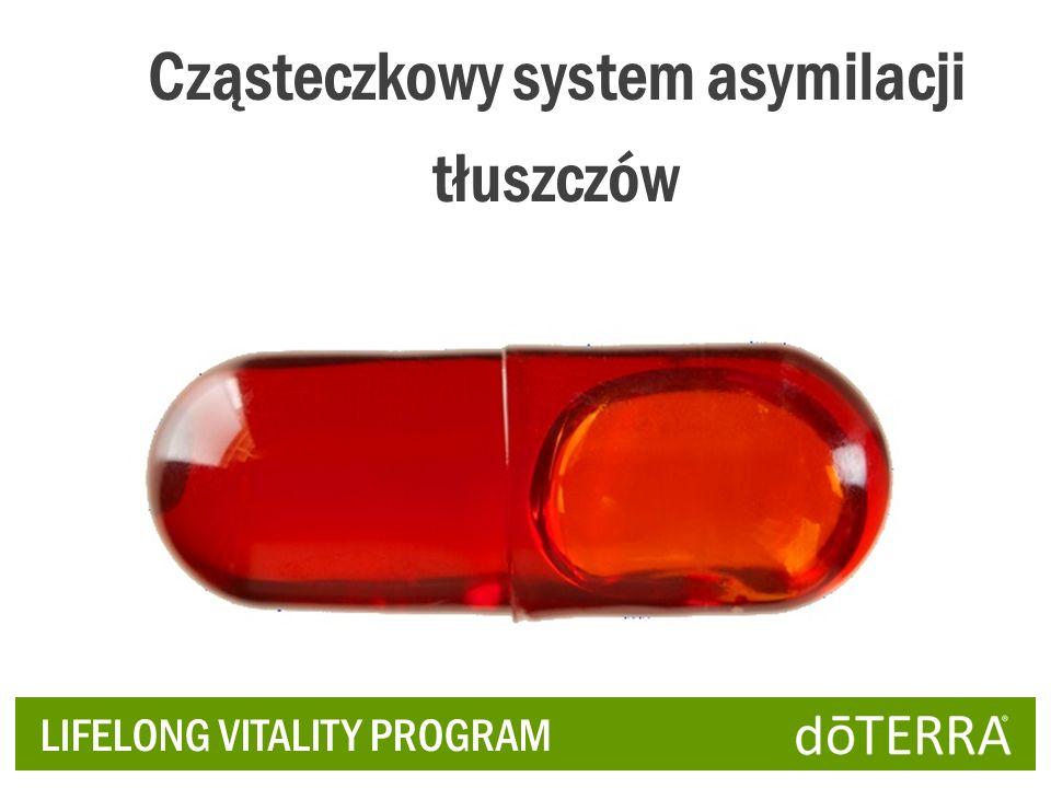 Cząsteczkowy system asymilacji
