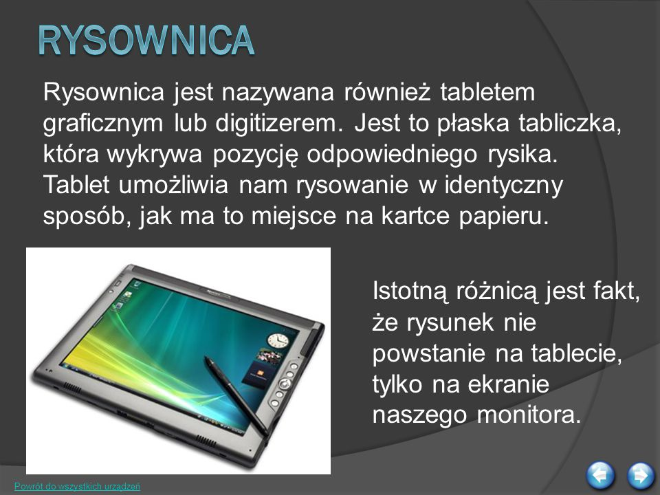 Rysownica