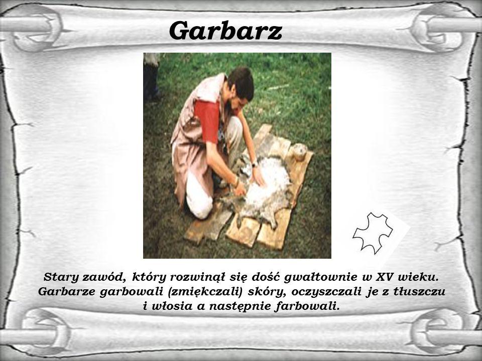 Garbarz