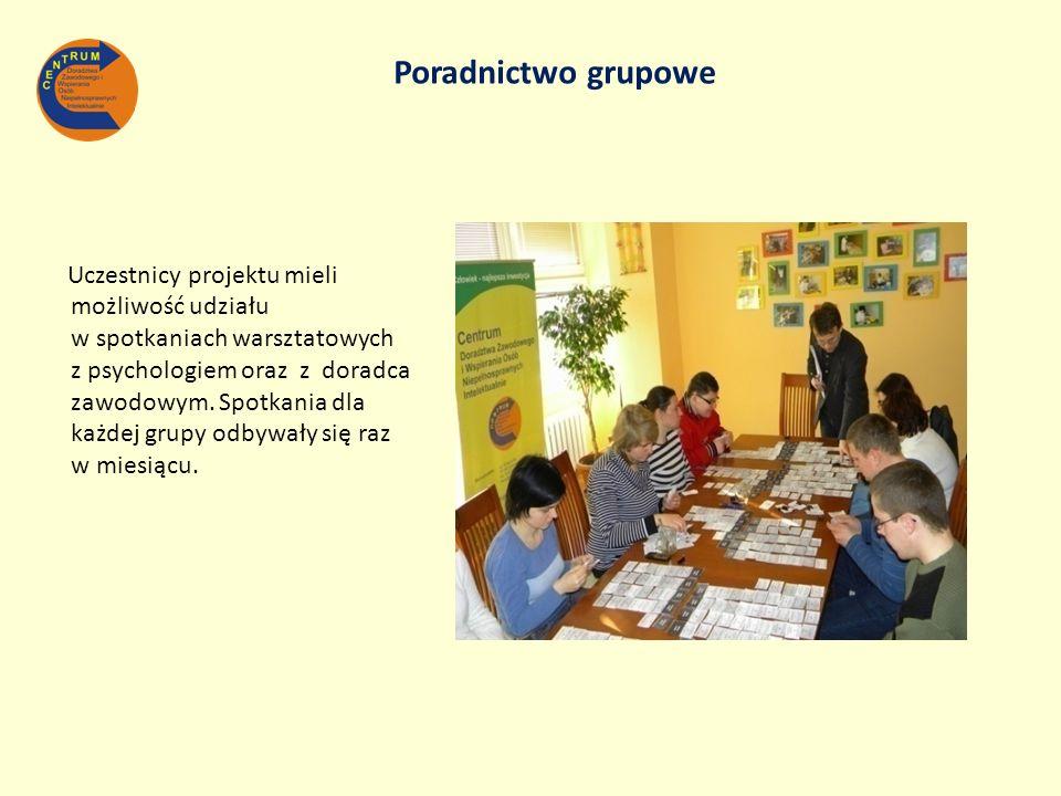 Poradnictwo grupowe
