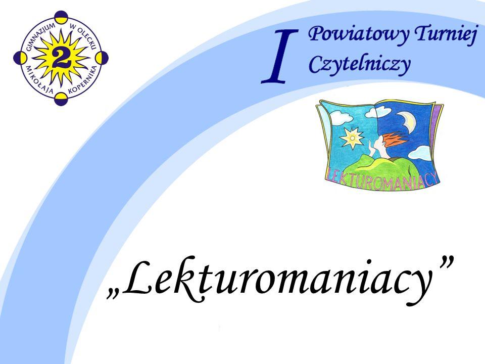 """""""Lekturomaniacy"""