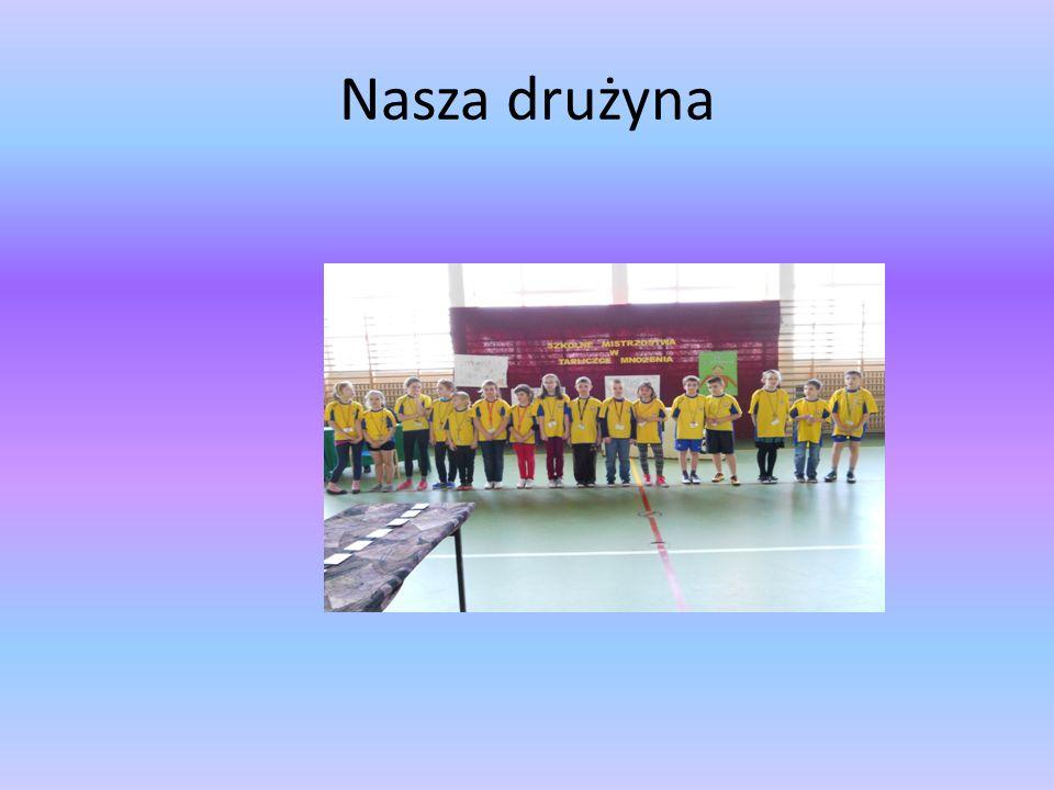 Nasza drużyna