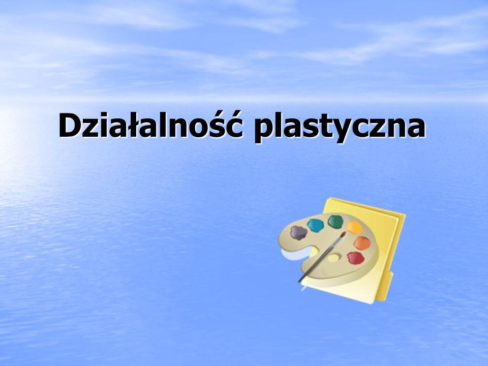 Działalność plastyczna