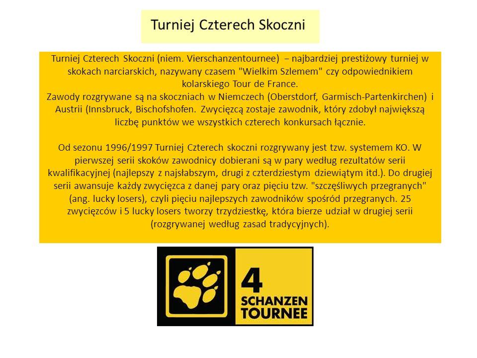 Turniej Czterech Skoczni (niem