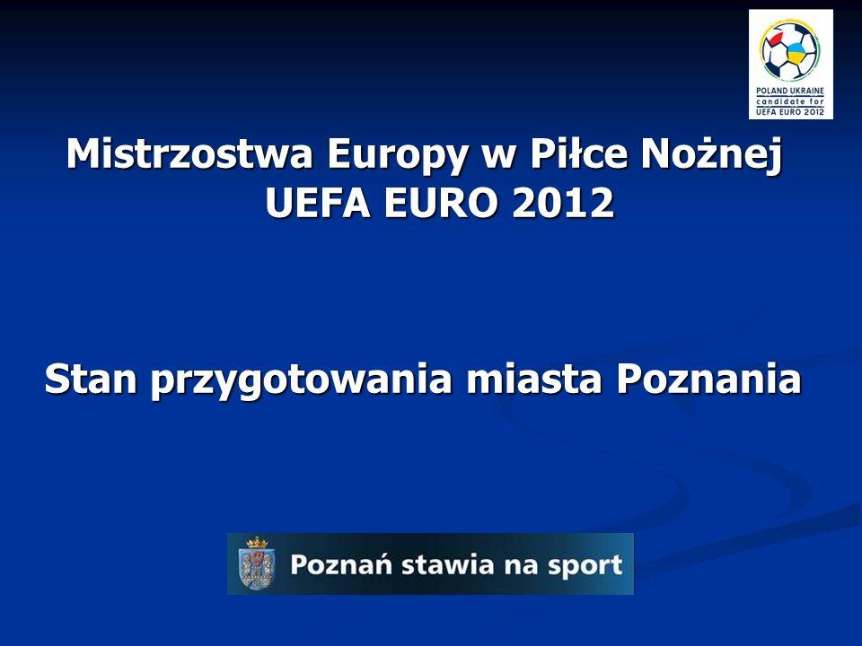 Mistrzostwa Europy w Piłce Nożnej UEFA EURO 2012