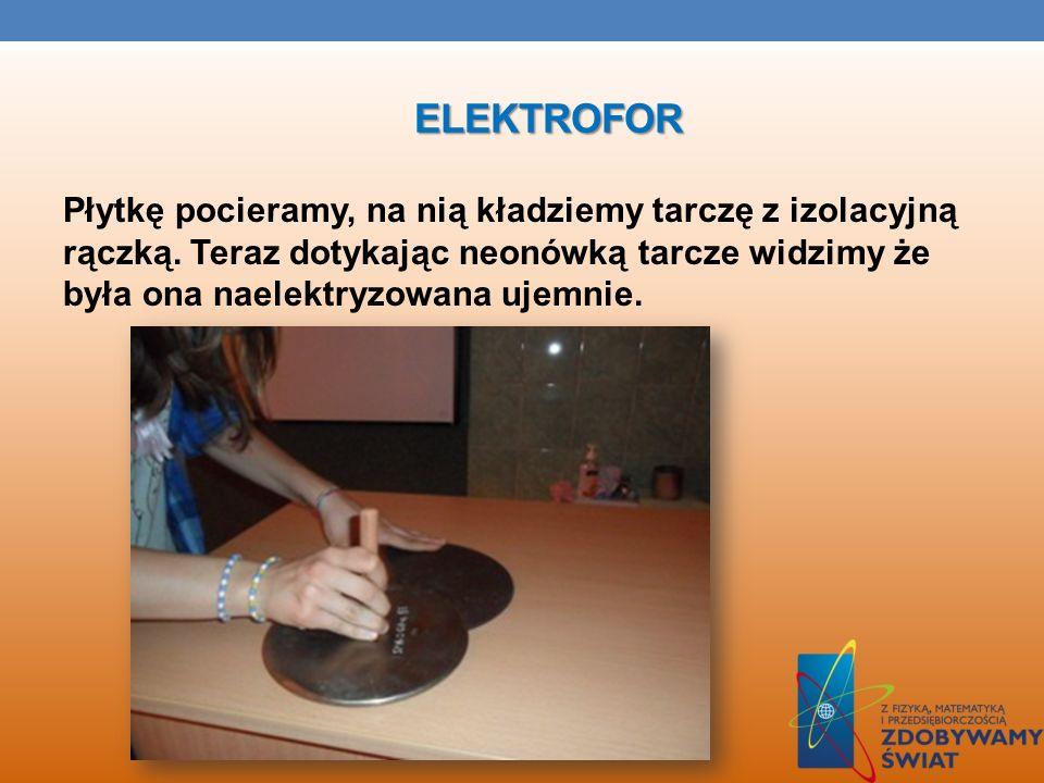 Elektrofor