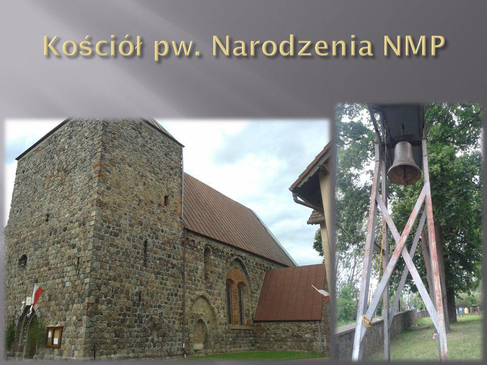 Kościół pw. Narodzenia NMP