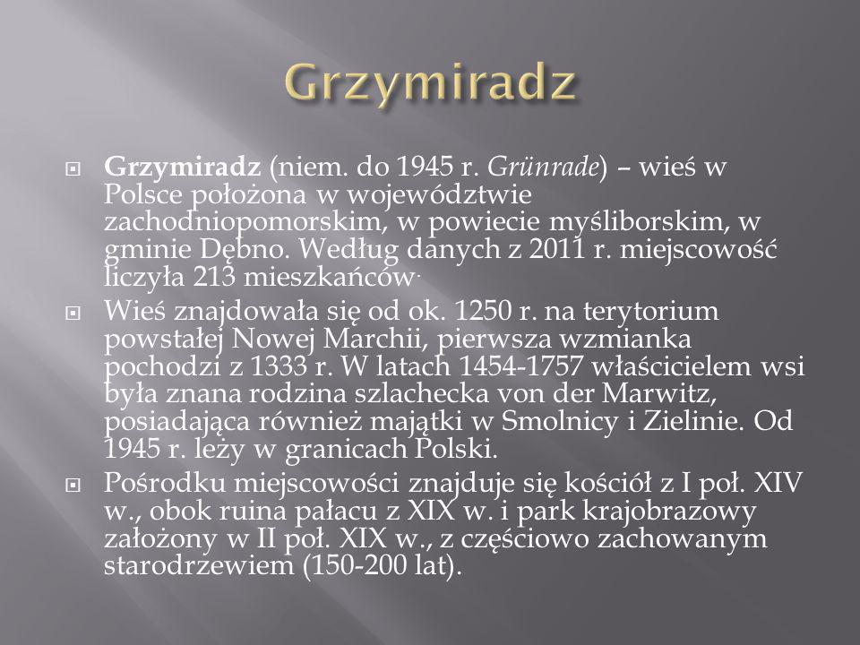 Grzymiradz