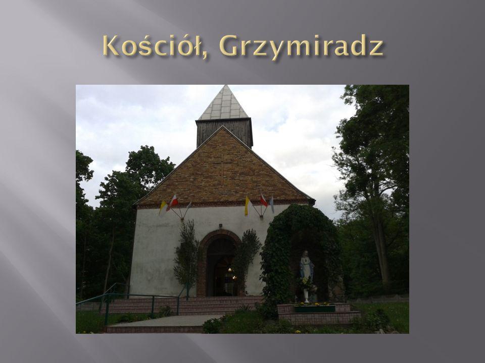 Kościół, Grzymiradz