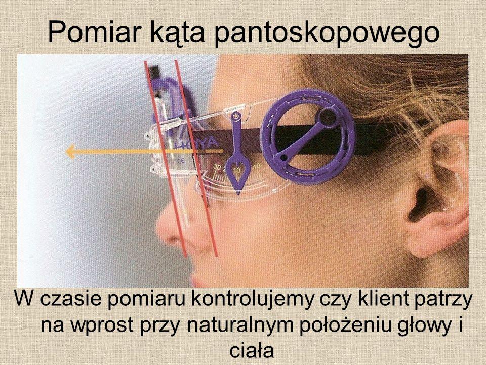 Pomiar kąta pantoskopowego