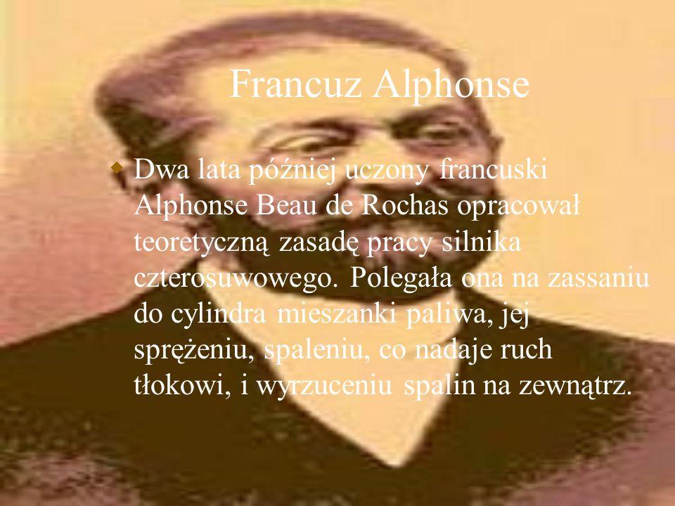 Francuz Alphonse