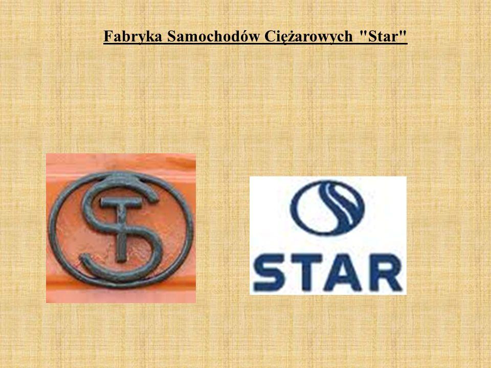 Fabryka Samochodów Ciężarowych Star