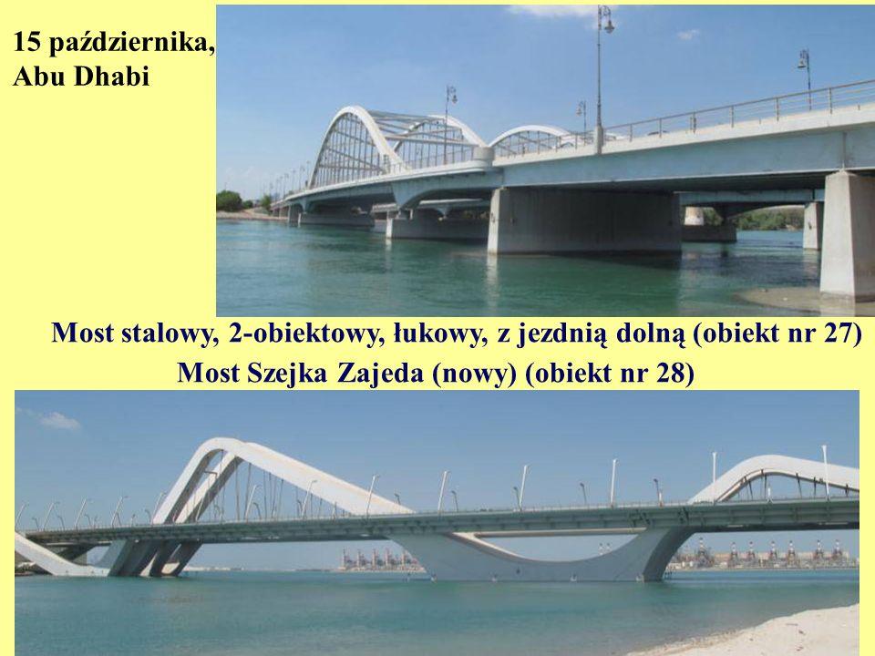 Most Szejka Zajeda (nowy) (obiekt nr 28)