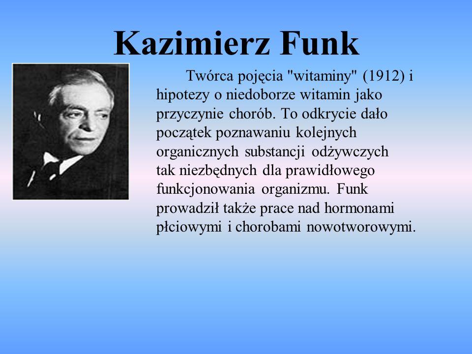 Kazimierz Funk