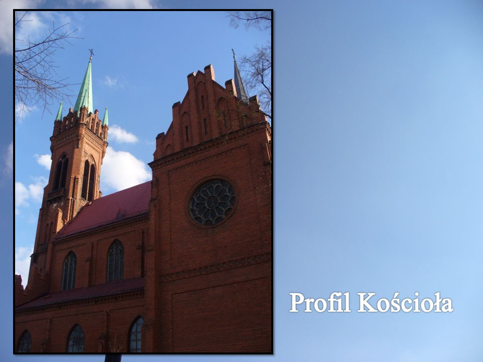 Profil Kościoła