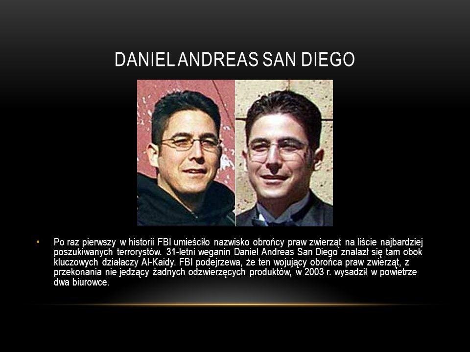 Daniel Andreas San Diego