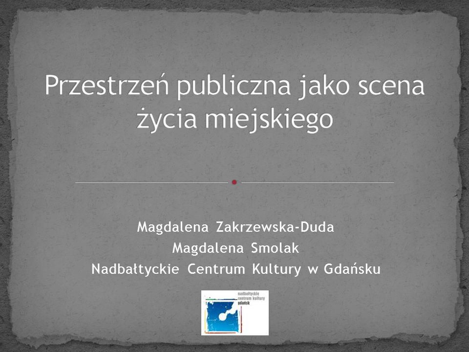 Magdalena Zakrzewska-Duda Magdalena Smolak